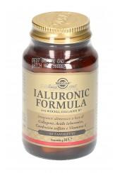 Ialuronic Formula Solgar 30 tavolette