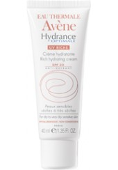 Hydrance Optimale UV Riche tubo 40ml