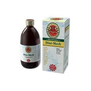 Diur Mech 500 ml - Decottopia