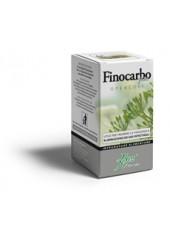 Finocarbo plus 50 opercoli - eliminazione gas intestinale