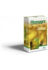 Fitomagra Drena Fluido  Equilibrio nel controllo del peso - 12 flaconcini da 15g
