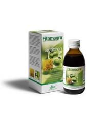 Fitomagra actidren flacone da 320g