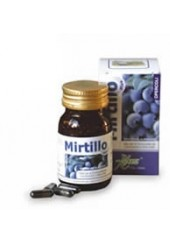 Mirtillo Plus 70 opercoli - microcircolo e vista