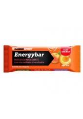 Energybar apricot 35 g - 30 g carboidrati a barretta